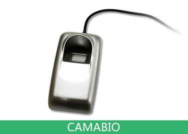 China CAMA-2000 Desktop Biometric USB Fingerprint Scanner With Free SDK supplier