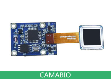 China CAMA-AFM31 Capacitive Fingerprint Module For Biometric Recognition Solutions supplier