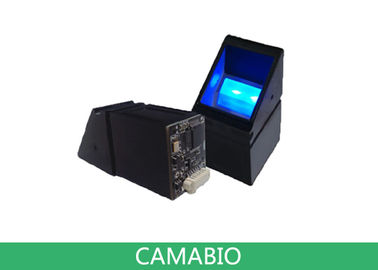 China CAMA-SM25 Optical Fingerprint Reader with UART 3.3V TTL Interface supplier