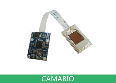China CAMA-AFM32 Capacitive Fingerprint Sensor For Fingerprint Recogntion Solutions supplier