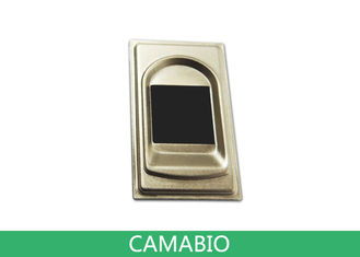 China CAMA-AFM60 Small Size Capacitive Fingerprint Sensor Reader For Embedded Applications supplier
