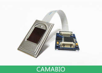 China CAMA-SM30 Biometric Capacitive Fingerprint Sensor With Live Finger Detection Function supplier