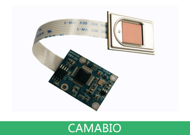 CAMA-AFM32 Capacitive Fingerprint Module With Live Scan Function