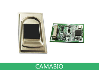 China CAMA-AFM60 Newly Released All-in-one Capacitive Fingerprint Module supplier