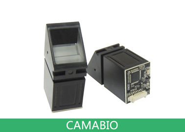 CAMA-SM25 Biometric Optical Fingerprint Module With Auto-Learning Function
