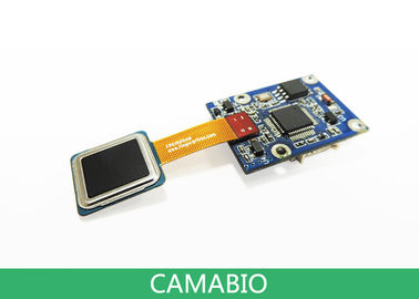 CAMA-AFM31 Embedded OEM USB Fingerprint Reader With FPC1020 Fingerprint Sensor