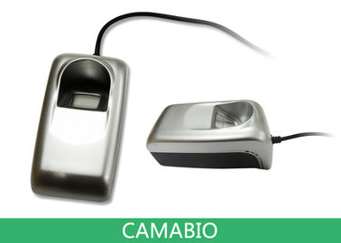 CAMA-2000 Desktop Biometric USB Fingerprint Reader With Windows SDK
