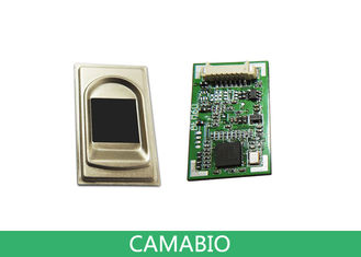 CAMA-AFM60 Newly Released All-in-one Capacitive OEM  Fingerprint Module