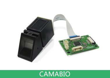 CAMA-SM27 ISO 19794-2/19794-4 Biometric Fingerprint Scanner Module