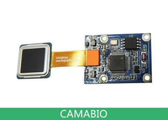 CAMA-AFM31 Embedded Capacitive USB Fingerprint Reader For MCU development
