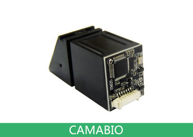 CAMA-SM25 Embedded Fingerprint Authentication Sensor With 360 Degree Rotation Verification