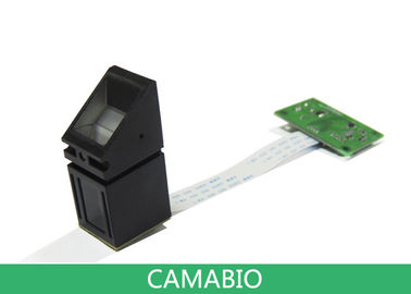 CAMA-SM27 Embedded OEM Fingerprint Sensor With ISO/IEC 19794-2 /19794-4 Fingerprint Format