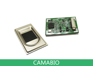 CAMA-AFM60 Capacitive Biometric Fingerprint Sensor Module With All-in-one Design