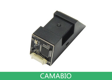 CAMA-SM50 Optical Fingerprint Identification Sensor Module With All-in-one Design