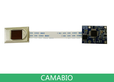 CAMA-AFM32 Biometric Capacitive Fingerprint Scanner Module For Biometric Entrance System