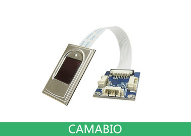 CAMA-AFM32 OEM Capacitive Fingerprint Scanner Module For Biometric Entrance System