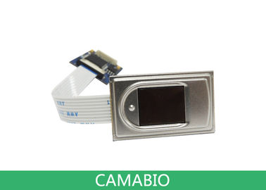 Access Control Capacitive Fingerprint Reader 360 Degree Identification