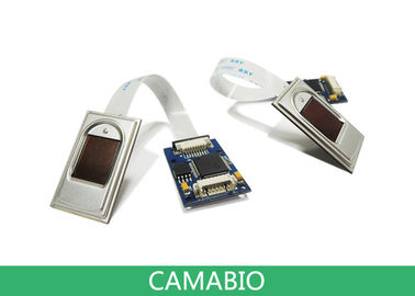 CAMA-SM30 OEM Capacitive Fingerprint Reader For Secondary Development