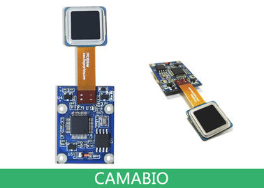CAMA-AFM31 OEM Capacitive Fingerprint Reader With FPC1020 Fingerprint Sensor