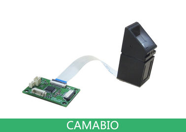 CAMA-SM27 Biometric Optical Fingerprint Verification Sensor For STQC Addahar Project