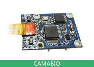 Live Finger Detection Capacitive Fingerprint Sensor Biometric Module CAMA-AFM31